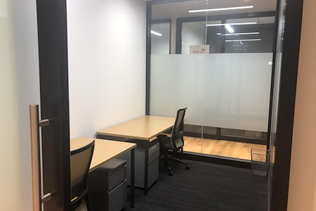 Irving Office Space