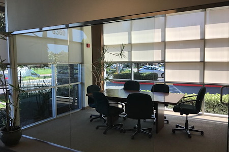 CPA Offices - Meeting Room 1