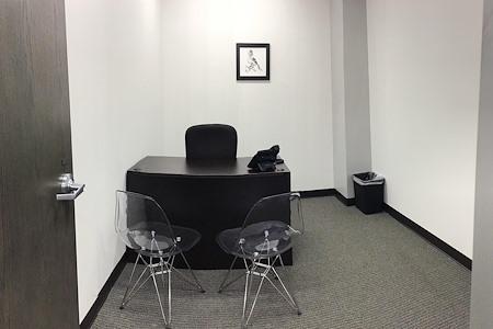 Titan Offices - Takami Bldg. - Interior Office #1765