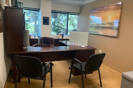 La Mirada Executive Suites - Office 43