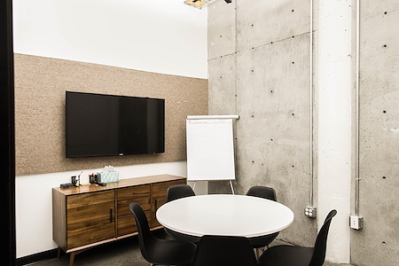 CENTRL Office | Pearl District - Small Conference Room