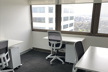 workspace365 Bondi Junction - 3 Person Harbour Office