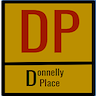 Logo of Donnelly Place