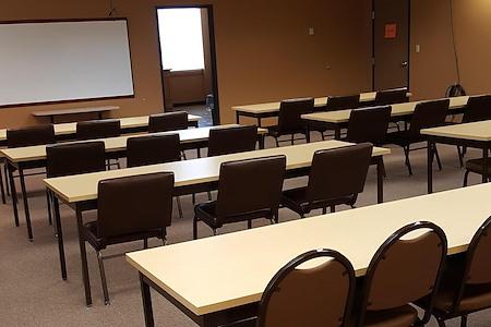The Proplex at Noland Plaza - Training Room