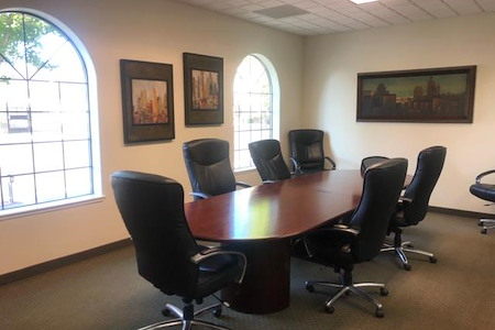 Modesto Conference/Office/Meeting Rooms - Large Modesto Conference Room