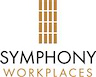 Logo of Symphony Workplaces -Westport CT