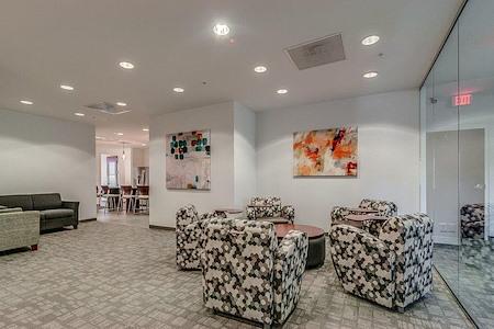 Green Hills Office Suites - Coworking