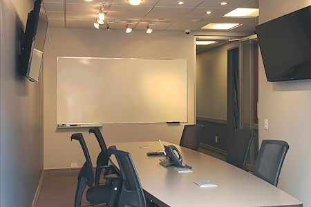 NCX Inc. - Large Boardroom