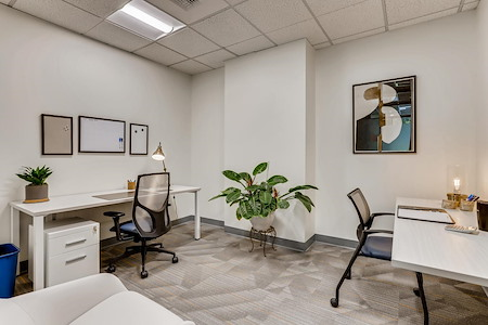 Office Evolution - Bellevue South - 126