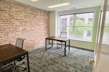 En Masse Coworking - Bonsai Office