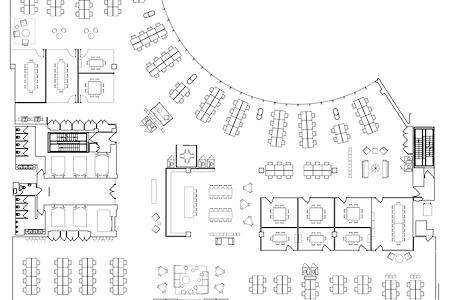 Knotel - 100 Wood Street - Office Suite - 3rd Floor