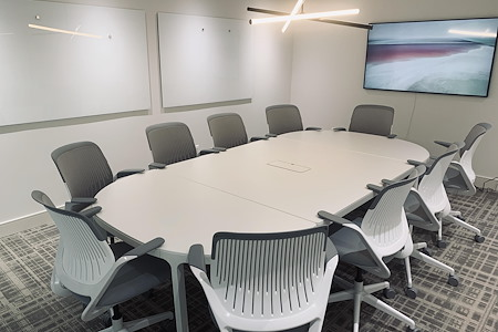 Share Birmingham's - Conference Room