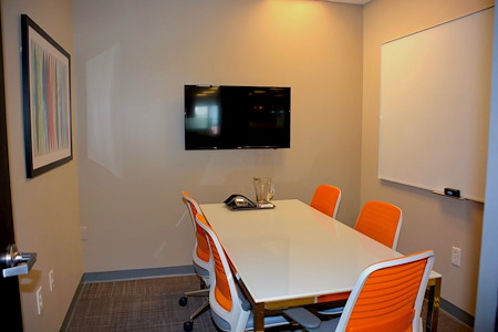 Office Evolution - Los Gatos - Small Conference Room
