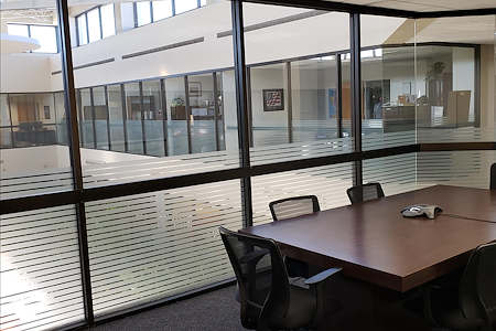1020 Consulting LLC - Meeting Room 1