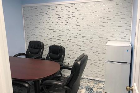 Taxology Inc. - Meeting Room 1