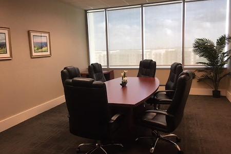 Riverside Business Center - Levy Room