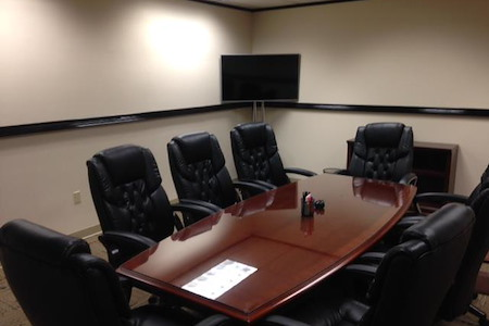 Focus Groups of America - Boardroom/Conference Room