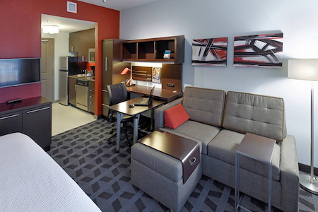 TownePlace Suites - Springfield MO - Studio Suite