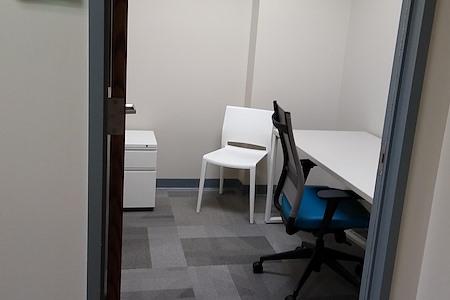 Office Evolution - Greensboro - Small Private Office