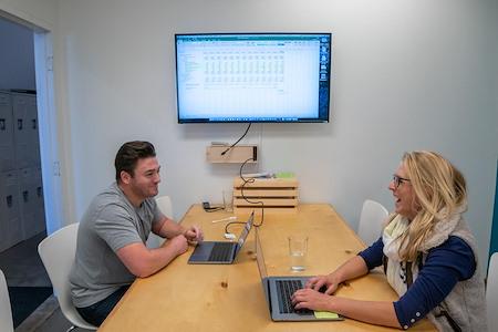 Wayfinder Co-op - Meeting Room - (Appalachia)