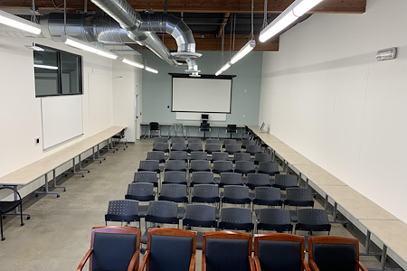 THE CO-OP SPOT - Auditorium