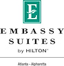 Logo of Embassy Suites Atlanta- Alpharetta