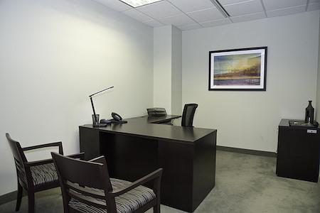AEC - Malvern - Private Office