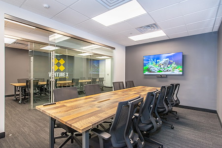 Venture X | Parsippany - Conference Room 102