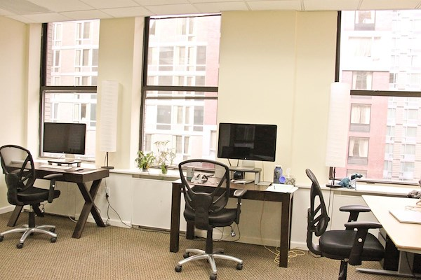 Jay Suites 34th Street - Team Office for 15
