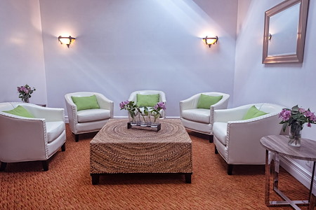 Kabbalah Centre - Meeting Room for 10 people