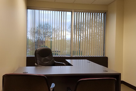 Matteson Office Space