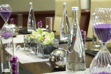 Houston Marriott North - The Private Dining Room