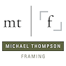 Logo of Michael Thompson Framing