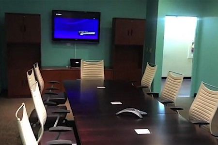 Unity International Peace & Conference Center - Large Conference Room