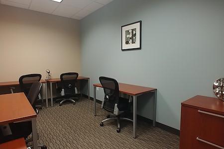 Regus Maple Grove - Office Suite