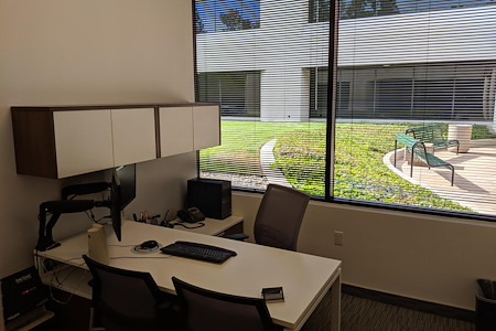 Delphi Display Systems, Inc - Office 4