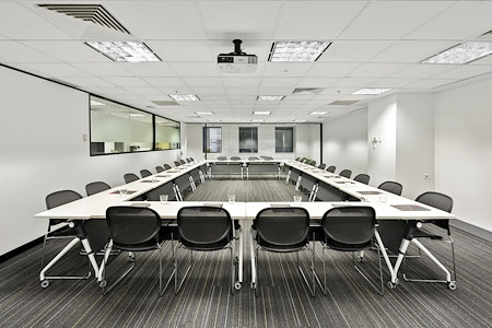 workspace365 - 485 Latrobe Street - Queen Room (Mezzanine)