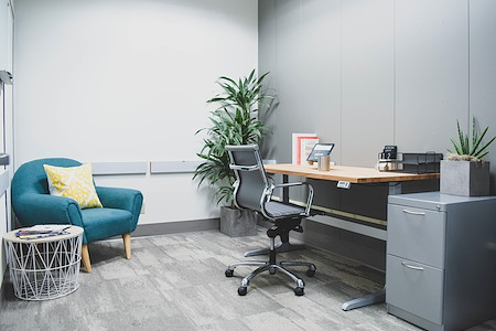 coLAB Santa Rosa - Private Office - Single