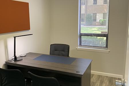 PrincetonOfficeSpace - Office 3