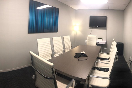 Emerge212 - 1185 Avenue of the Americas - Conference Room 242