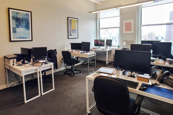Bevmax Office Centers - Tribeca - Office 1047