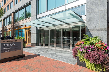 Carr Workplaces - Reston Town Center - Membership
