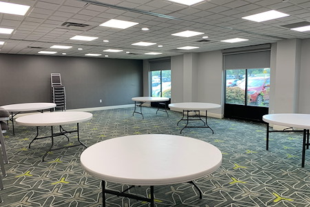 Wingate by Wyndham McAllen Airport/La Plaza Mall - Event Space 2