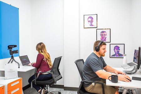 Novel Coworking - Richmond - Private Office