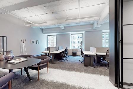 Convene at 530 Fifth Avenue - Suite 702