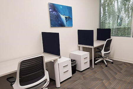 Office Evolution Hillsboro - Tanasbourne - Semi-private Office
