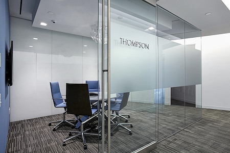 Emerge212 - 3 Columbus Circle - Thompson Conference Room