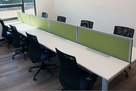 Office Space Li - Mineola - Dedicated Desk 1