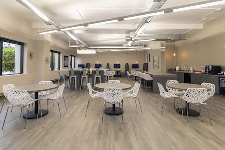 Edina OffiCenter - Unlimited CoWorking