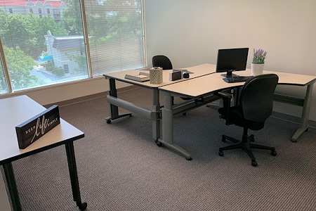 NorthPoint Executive Suites Duluth - Private Office Space